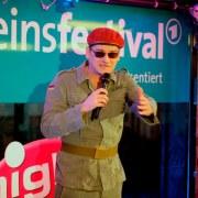 Einlive, WDR